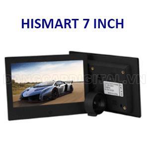Khung ảnh số Hismart 7 Inch HD