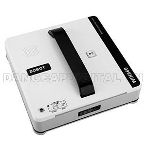 Robot lau kính tự động Bobot Win660